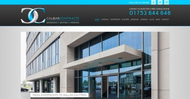 Calibar Contracts